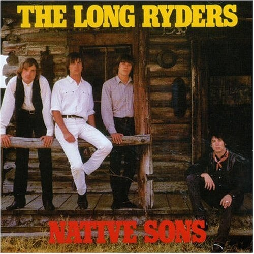 Tell It To The Judge On Sunday - The Long Ryders