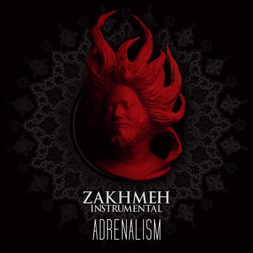 Zakhmeh - Instrumental (Chord scale: C# - Tempo: 70 bpm) by