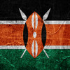 KENYAN OLD SCHOOL