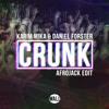 Karim Mika & Daniel Forster - Crunk (Afrojack Edit)