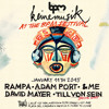 Rampa at Keinemusik (The BPM Festival 2015)