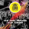 Steve Judge, Miamisoul - Wlcm Coronita (Original Mix)