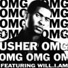 Usher Ft Will.i. am Omg (Dj Shiloh remix) (First Acid Track)