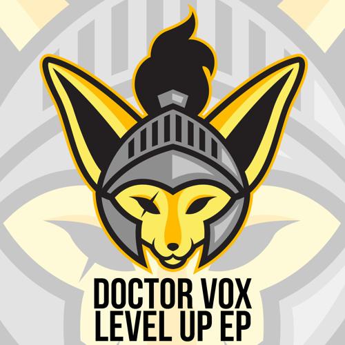 DOCTOR VOX - Frontier [Argofox]