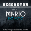 Reggaeton Demo Instrumental 22 Laz Music - Prod. Mario