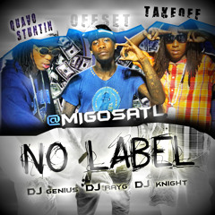 Migos - Pull Out Prod By Loyaltee (No Label 1)
