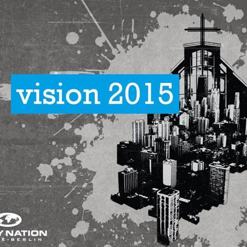 Vision 2015 - Zwischen den Lebenden und den Toten stehen | Standing Between the Living and the Dead