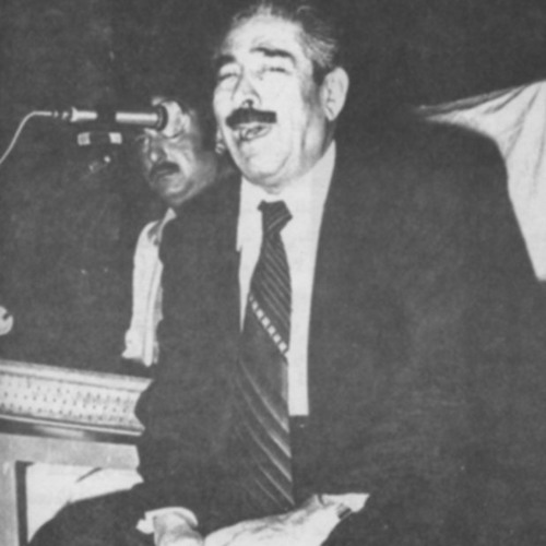 يوسف عمر -  مالي أرى القلب (نهاوند)ـ