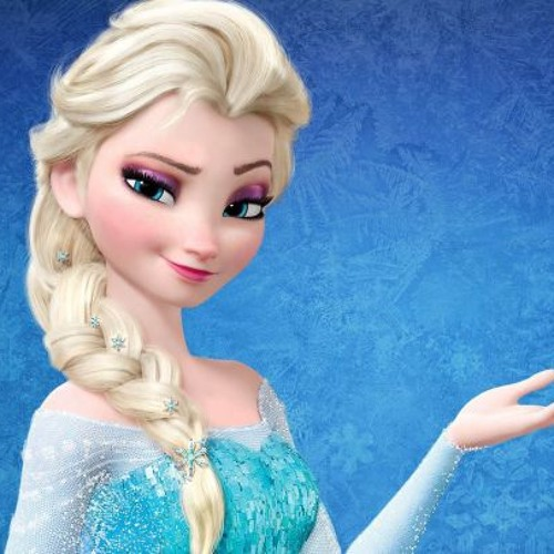Disney's Frozen - Let It Go