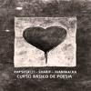 05 - CLEOPATRA - CURSO BÁSICO DE POESÍA - RAPSUSKLEI SHARIF JUANINACKA Portada del disco