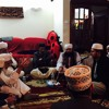 Naat Sharif by Qari Ahmed Yunis and Qari Munir Sahib on 24.01.15 at Shaukat Sahibs Residence