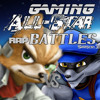 Fox McCloud Vs Sly Cooper- Gaming All Star Rap Battles Season 3