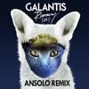 Galantis-Runaway (U & I) (Ansolo Remix)