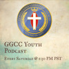 """Do Not Be Afraid"" GGCC Youth Podcast"