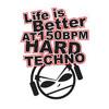 TanTrum - Hard Techno Schranz 155bpm Mix Jan 2015 **FREE DOWNLOAD**