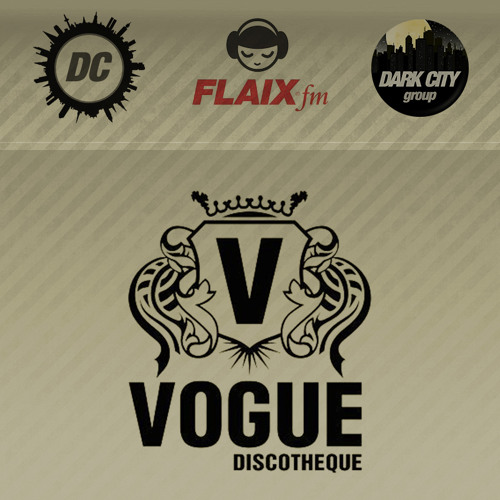 DARK CITY GROUP in Vogue Igualada [Flaix FM]