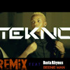 Download Tekno Dance Remix Feat. Busta Rhyme & Beenie Man - Afro Trap Mix Mp3