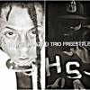 Lil Wayne-Krazy(J Trio Freestyle)