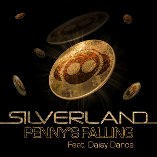 Silverland-Penny's Falling-Future Faith Remix