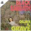 Black Sabbath vs Metallica - Sad Children Of The True Grave