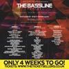The Bassline Festival mixed by Jamie Duggan