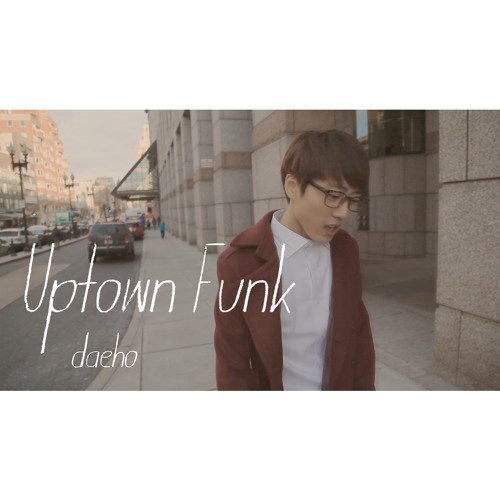 Mark Ronson (ft. Bruno Mars) - Uptown Funk (Cover)