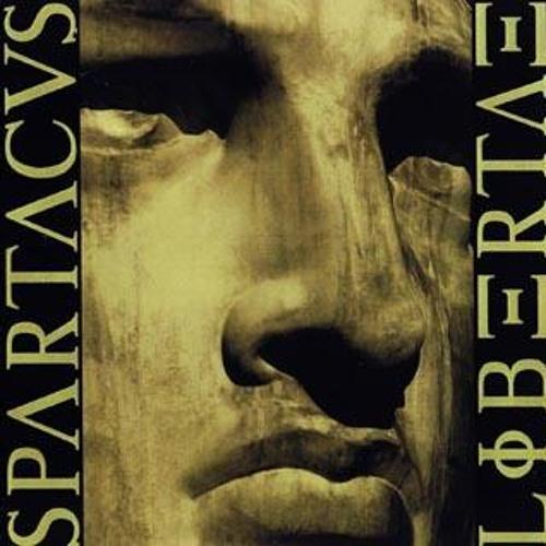 Spartacus - Libertae