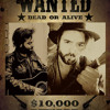 Wanted Man (acoustic live session - cover of The Last Internationale)