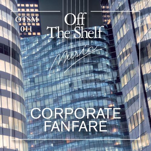 PRODUCTION MUSIC OTSM011-54-Corporate Jingles-30s (Mark Fishlock)