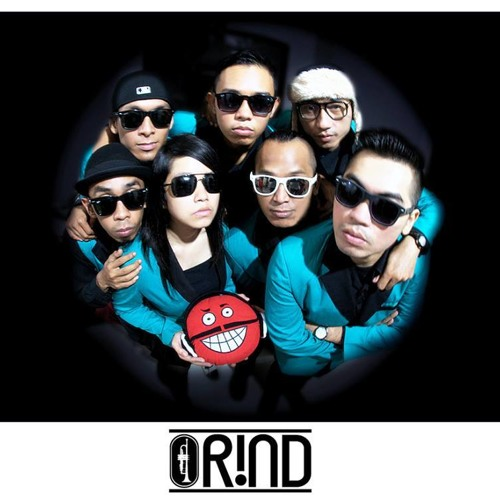 Cover Lagu - Orind - Mantan Pacar