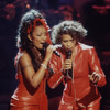 Whitney Houston & Mary J. Blidge - Ain't No Way (Live Divas 99) [Remastered]