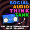 #SATT Fly-isode: Backup Podcasting set-ups for on the fly recording