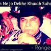 Hum Ne Jo Dekhe Khwab Suhane By Rangeela(Mp3RareCollection.blogspot.com)