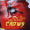 Tommy Lee Sparta - Crows  [Dark Age Riddim | Crushroad Music 2015]