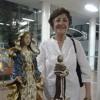Entrevista de Eleusa Mamede no programa contato direto com César Nanine na rádio Bandeirantes 820 AM