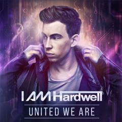 I Am Hardwell - United We Are, Ziggo Dome Amsterdam FULL SET