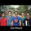 Setia Menanti - AEROPLAN Band ( Official Lyrics MV )