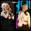 Live Record: Indah Nevertari & Fatin Shidqia duet perdana di Dahsyatnya Awards 2015. Song: Problem by Ariana Grande ft Iggy Azalea. Which part is the best? It's up to you Fatinistic & Ineversal