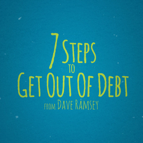 7 Steps to Get Out Of Debt - Voiceover