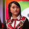 JKT48 Rona Anggraeni-Nakinagara Hohoende at Tenis Indoor Senayan