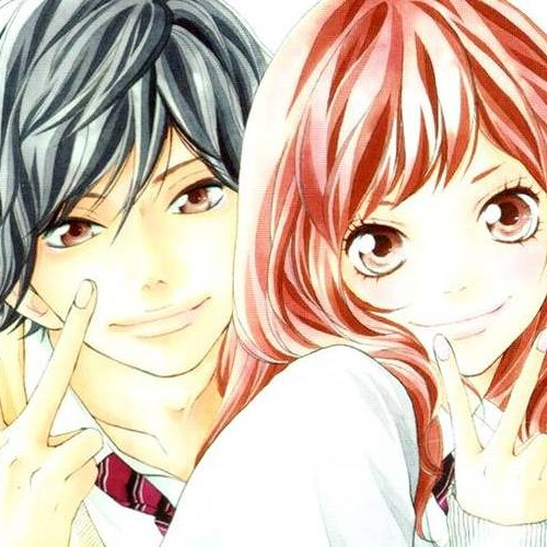 I Will (Ao Haru Ride) Cover By Piyoasdf