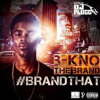 B Kno - Young Love (Feat Fatt Fool) Prod By Guddie