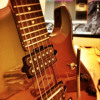 Ernie Ball MusicMan JP6 Blues