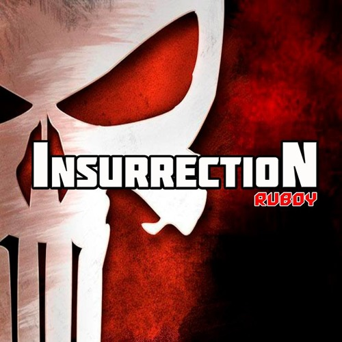 DJ RUBOY - INSURRECTION PREVIA