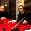 Steven Wilson Radio Lombardia 2015