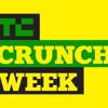 Crunchweek: Box IPO, Microsoft Nerd Helmet & Space X Raises 1B from Google