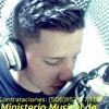 Mr.Danny Down ZP Ministerio Musical de Mr.Danny (506)8526 79 18
