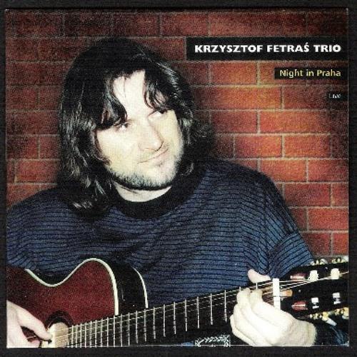 Mr. Kaz - Krzysztof Fetras - NIGHT IN PRAHA 1998