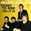 Ticket To Ride - Mix