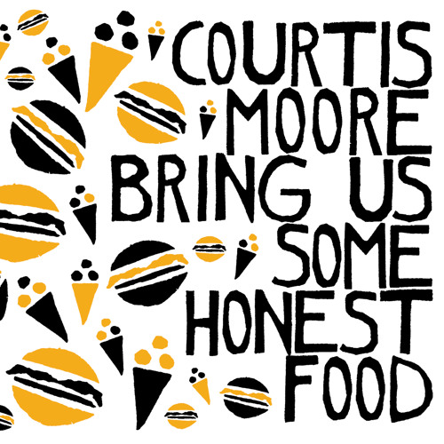 Alan Courtis & Aaron Moore - The Honest Waitress